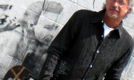 Enthusiasm and Singer Songwriter Steve Dean