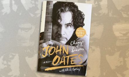 John Oates / Change of Seasons