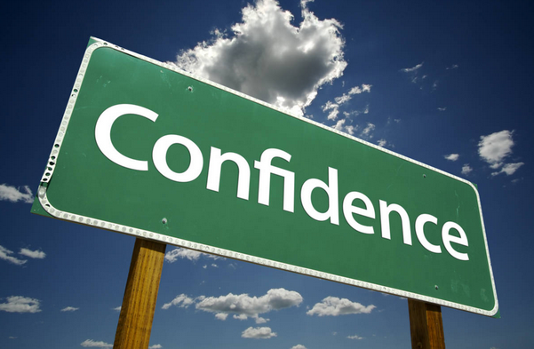 Confidence – Another Pool Story