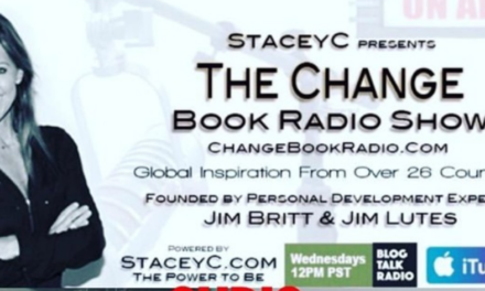 The Change Book Radio Show