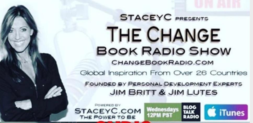 The Change Book Radio Show
