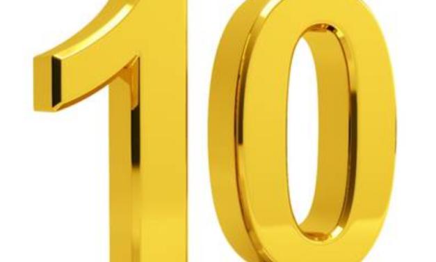 Emerging Artists Tip Number Ten