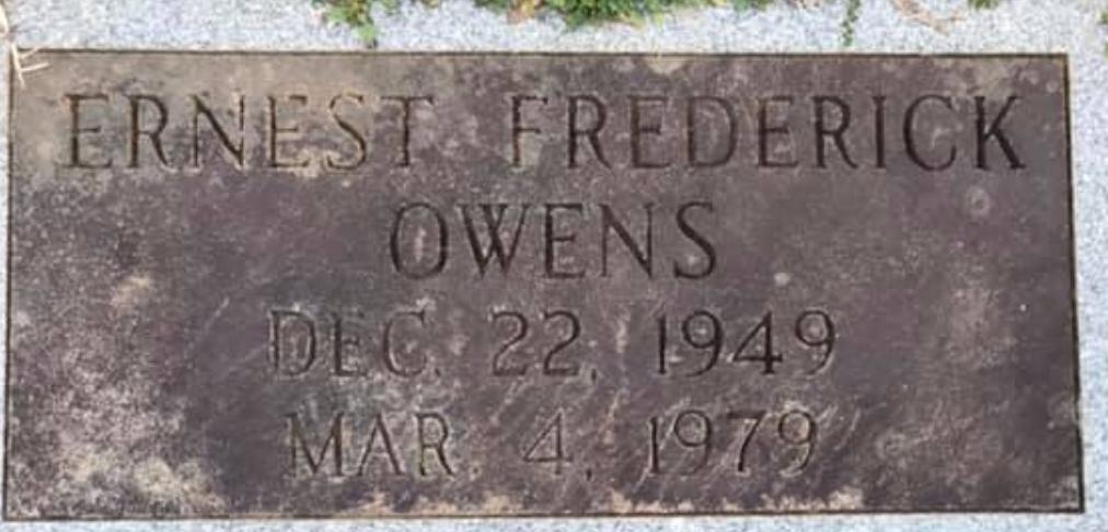 Freddy Owens