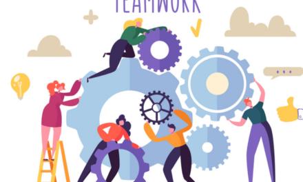 Teamwork: Take Two
