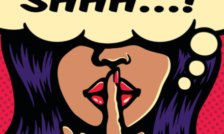 Shhh! The Gifts of Silence